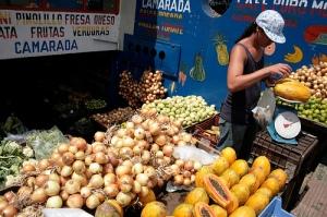 Verdurería/ Greengrocery
